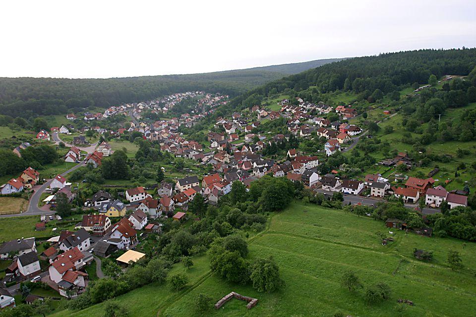 Rechtenbach